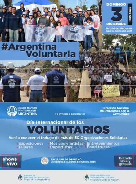 argentina-voluntaria-dia-internacional-de-los-voluntarios-2017-cascos-blancos